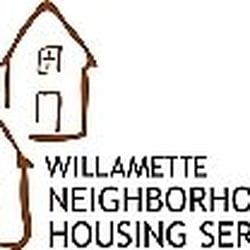 Willamette Neighborhood Housing Services Community Service Non