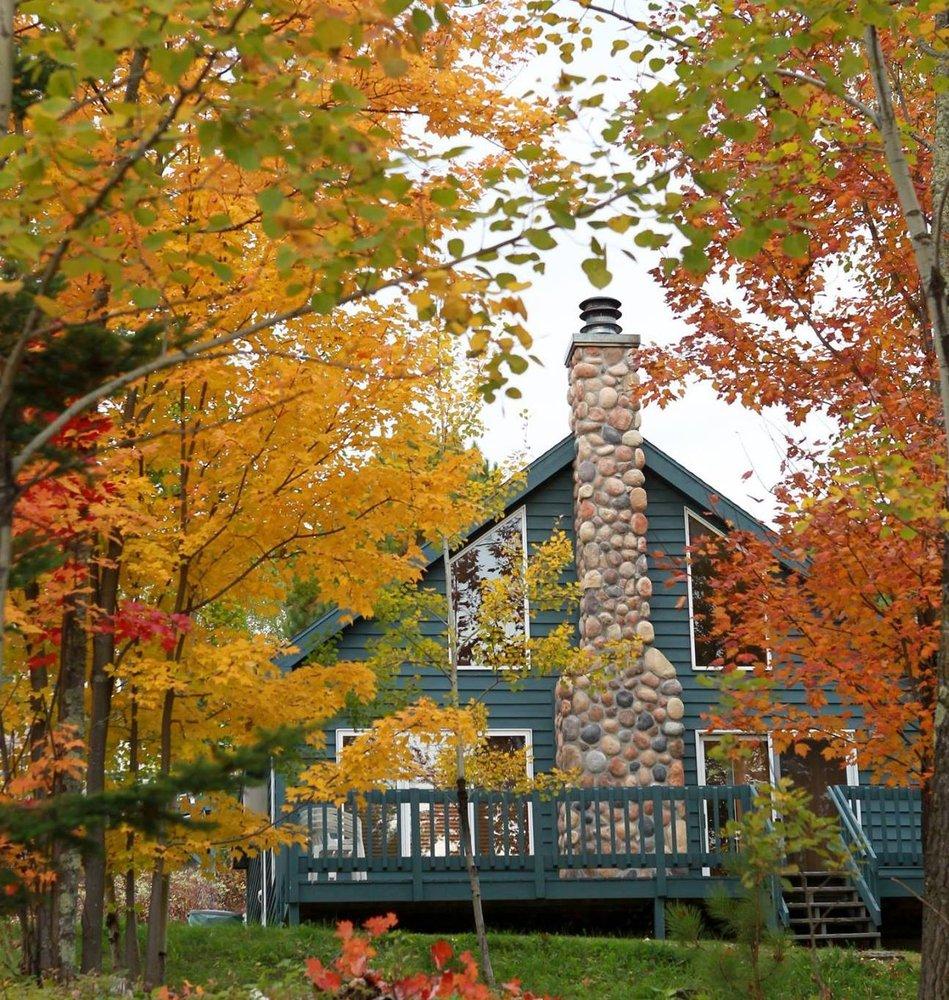 Villas of Giants Ridge: 6266 Giants Ridge Rd, Biwabik, MN