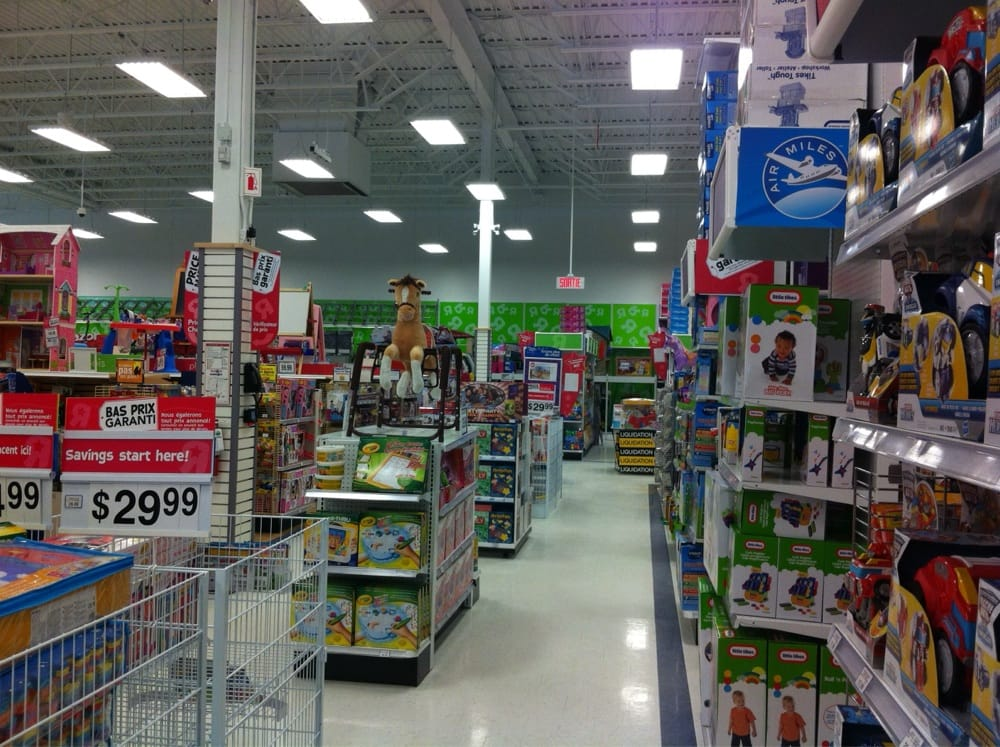entering a certain industry the example of toys r us Toys r us japan (a) and (b) by mark j kay assistant professor of: montclair state university logistics case study developed for: council of logistics management toys r us japan (a) and (b) abstract the cases describe the growth of toys r us (tru) as the leading.