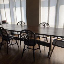 Awe Inspiring Furniture Repair In Westchester Yelp Gmtry Best Dining Table And Chair Ideas Images Gmtryco