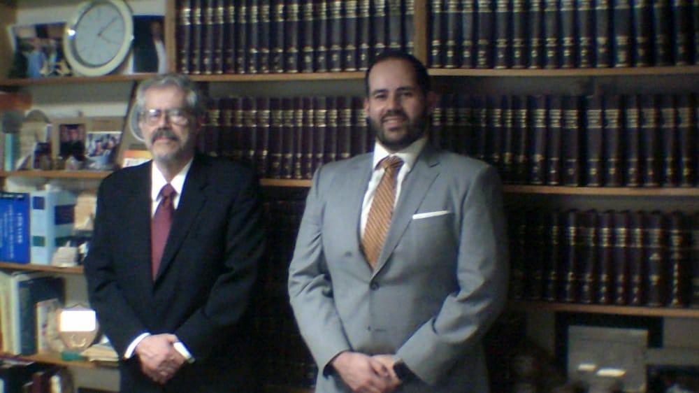 LAW OFFICES OF OSCAR H. GUTIERREZ, APC   6086 York Blvd, Los Angeles, CA, 90042   +1 (323) 999-3500
