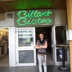 billard in darmstadt