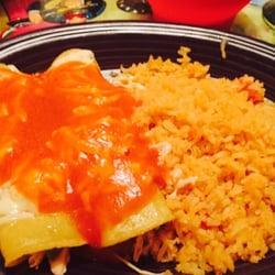 El Rancherito Mexican Restaurant Quincy Il