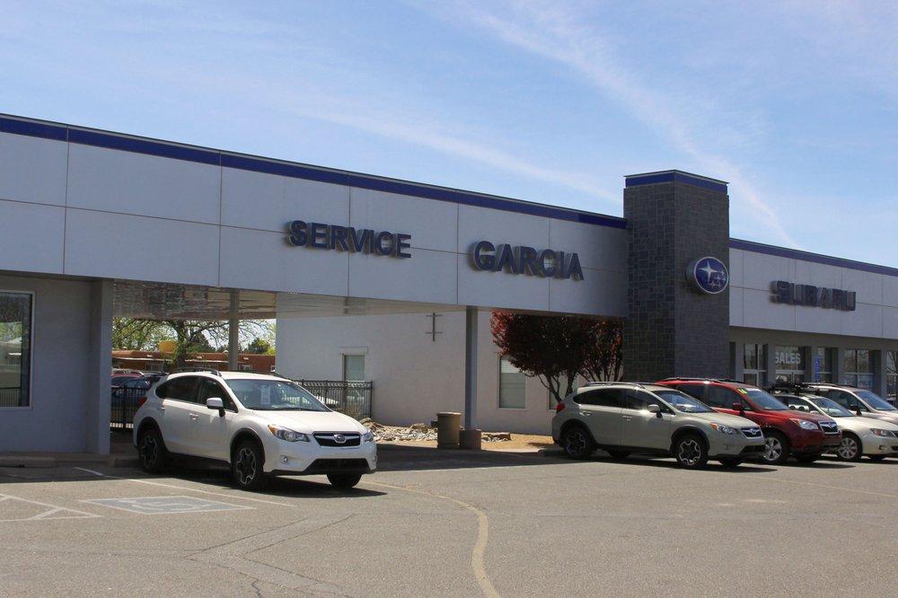 Used Cars In Albuquerque >> For Used Cars In Albuquerque Visit Us At Garcia Subaru East