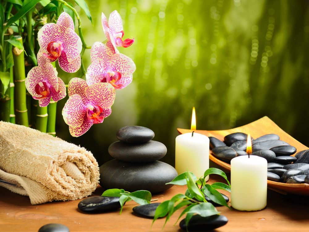 Sensations Massage and Body Clinic