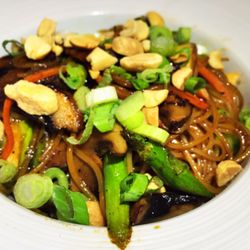 Photo Of Abreo Restaurant Rockford Il United States Asian Noodles