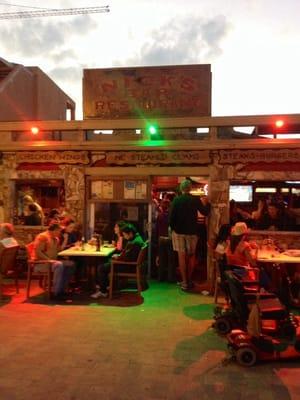 Nick S Bar Amp Grill Bars Hollywood Fl Reviews