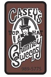 Casey's Top Hat Chimney Sweeps: 7921 Old Santa Fe Trl, Santa Fe, NM