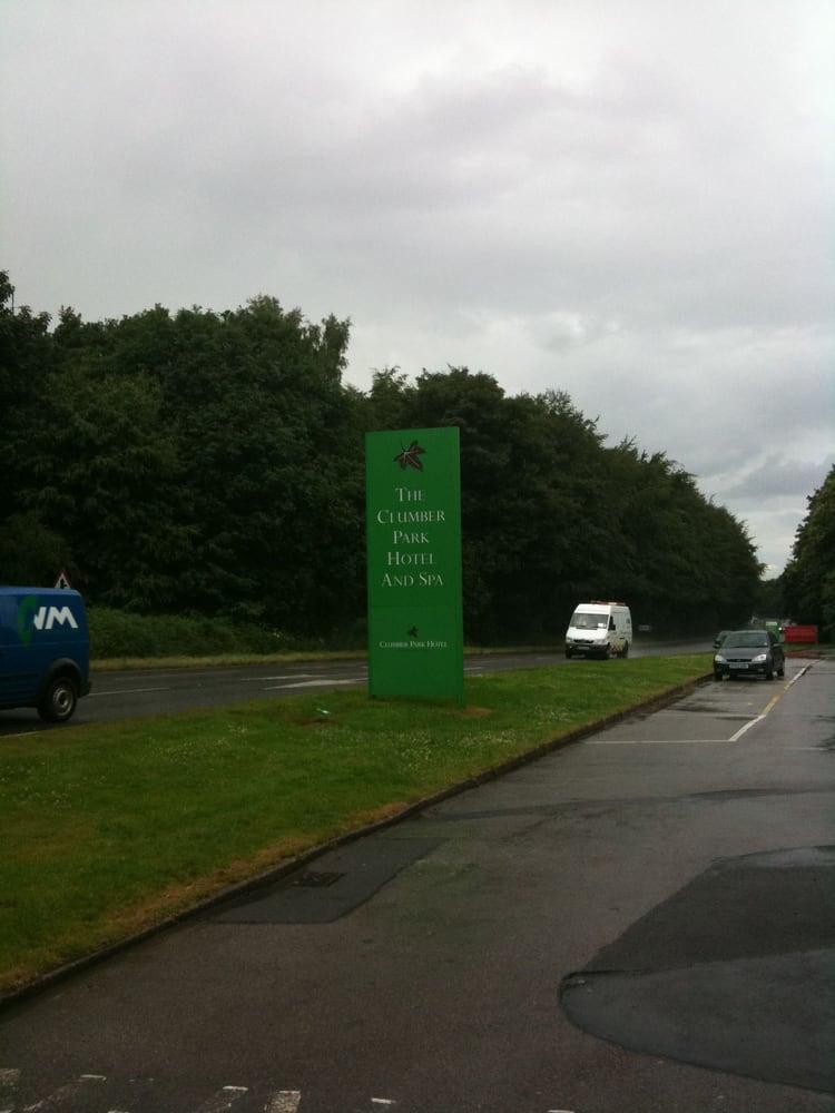 Hotels Near Worksop Nottinghamshire