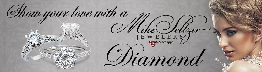 Mike Seltzer Jewelers Comotara Center: 2929 N Rock Rd, Wichita, KS