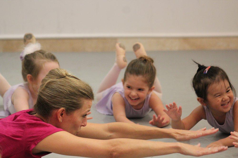 Orlando Ballet School: 2201 McRae Ave, Orlando, FL