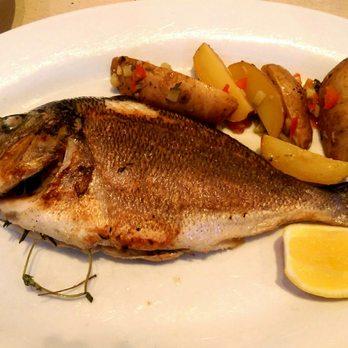 Engelbecken 40 photos 93 reviews german for Fish thyme menu