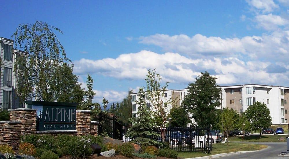 Photos For Alpine Apartment Yelp