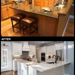 Ordinaire Creative Cabinets And Faux Finishes   16 Photos ...