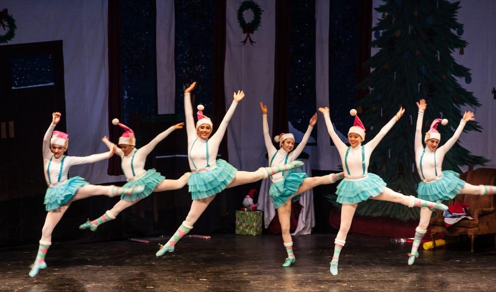School Of Theatrical Dance: 760 Walker Rd, Great Falls, VA