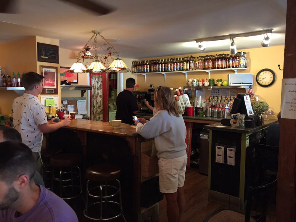 Asbury Ave Ocean City Nj Restaurants