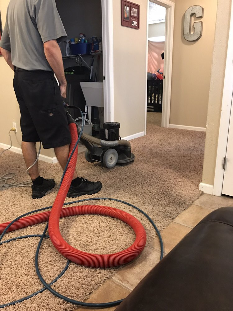 Cleaner Carpets by George: 2477 B Commerce Blvd, Grand Junction, CO