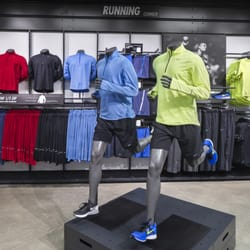 locations of nike stores