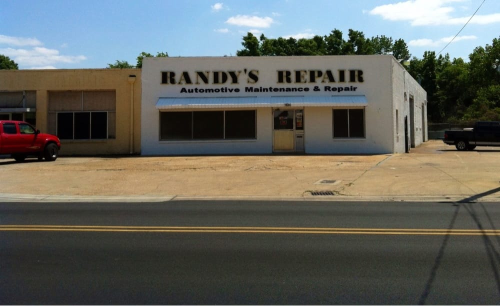 Randy's Repair: 1504 Mount Meigs Rd, Montgomery, AL