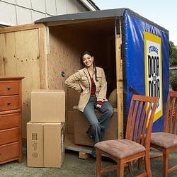 Photo Of Door To Door Storage U0026 Moving   Norcross, GA, United States ...