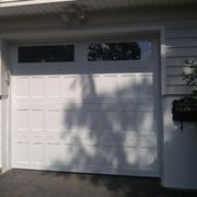 Fiberglass overlay carriage house Photo of Infinity Doors - Hackensack NJ United States. Carriage house garage door & Infinity Doors - 53 Photos - Garage Door Services - Hackensack NJ ...