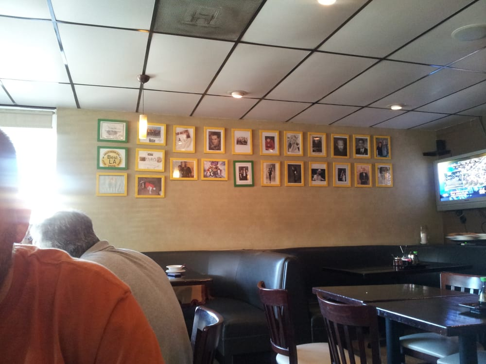 Original Thai Restaurant North Hollywood Ca