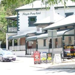 Aldgate south australia