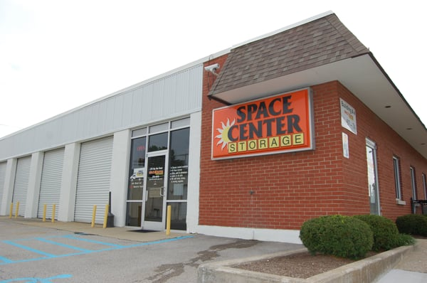 Photo of Space Center Storage - Lexington KY United States  sc 1 st  Yelp & Space Center Storage - Get Quote - Self Storage - 279 Big Run Rd ...
