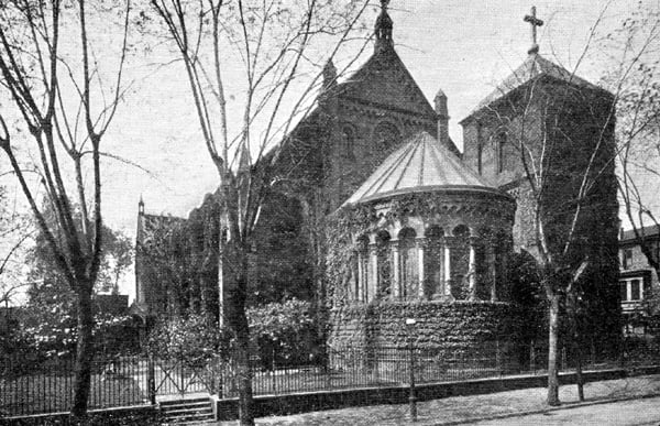 St Clement's Episcopal Church - Churches - 2013 Appletree ...