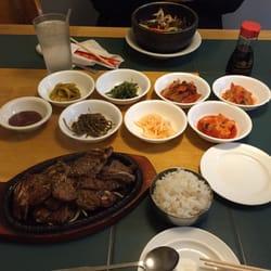 Asiana garden restaurant 42 photos 50 reviews korean for Asiana korean cuisine restaurant racine