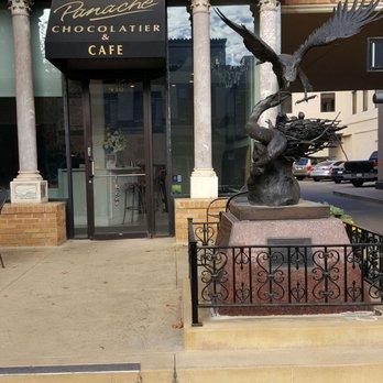Panache Chocolatier Kansas City
