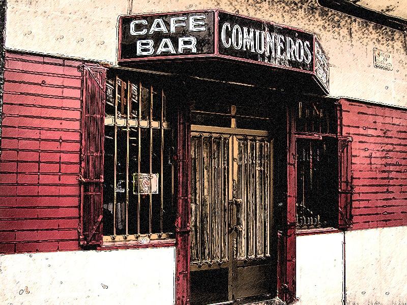 Bar Comuneros