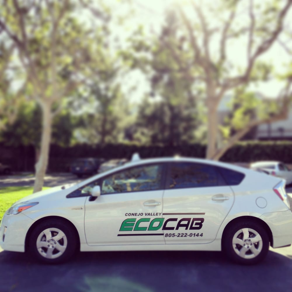 Conejo Valley Eco Cab: Thousand Oaks, CA