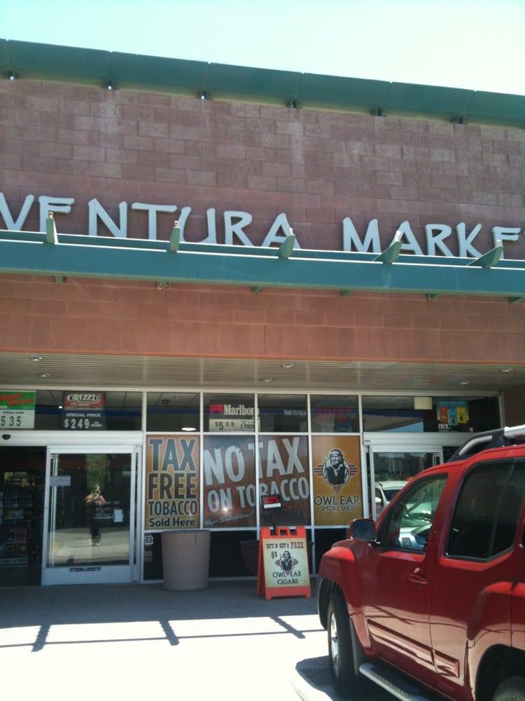 Car Wash Near Me Prices >> Ventura Market - Gas Stations - 2528 E Copper Mine Rd ...