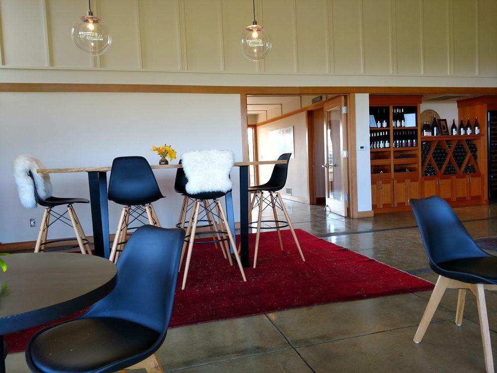Social Spots from Bethel Heights Vineyard