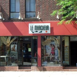 51d9144b654 Boutique Le Marcheur - Shoe Stores - 4062 St-Denis Street