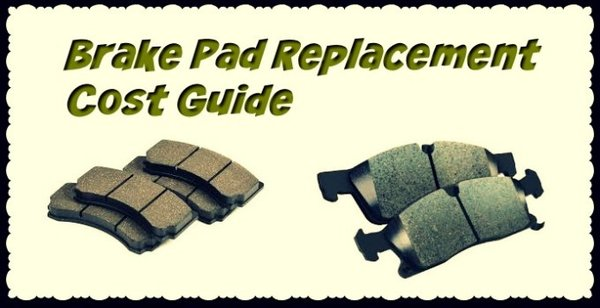 How Much Does It Cost To Change Brake Pads >> Brake Pad Replacement Cost Guide Auto Repair 708 Third Ave