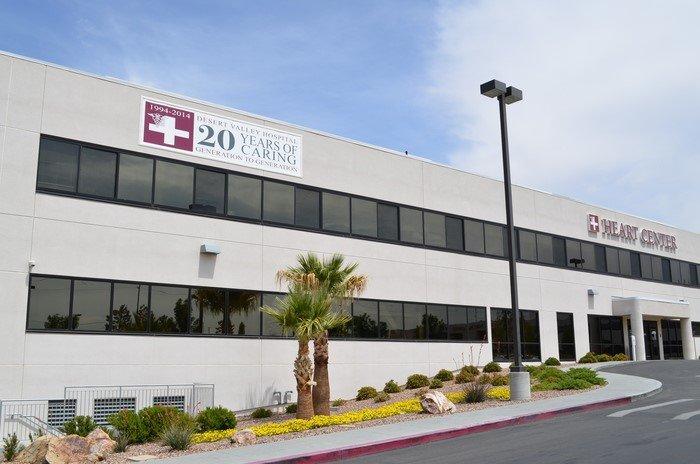 Desert Valley Hospital 24 Photos Amp 150 Reviews
