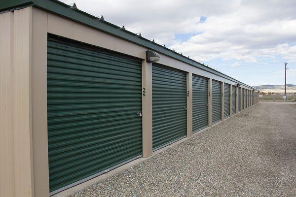 Photo of Mountainside Mini Storage - Helena MT United States. We have a & Mountainside Mini Storage - Self Storage - 447 Lincoln Rd W Helena ...