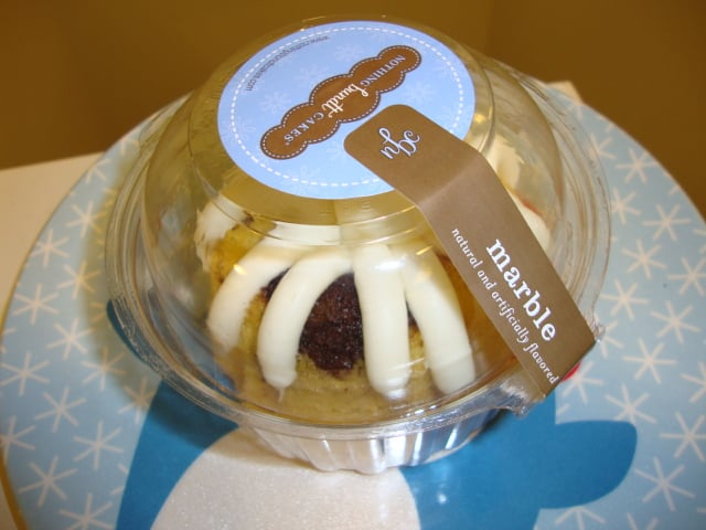 Nothing But Bundt Cakes Westminster