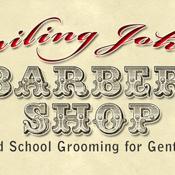 Smiling John?s Barber Shop - Barbers - 1317 N George St, York, PA ...
