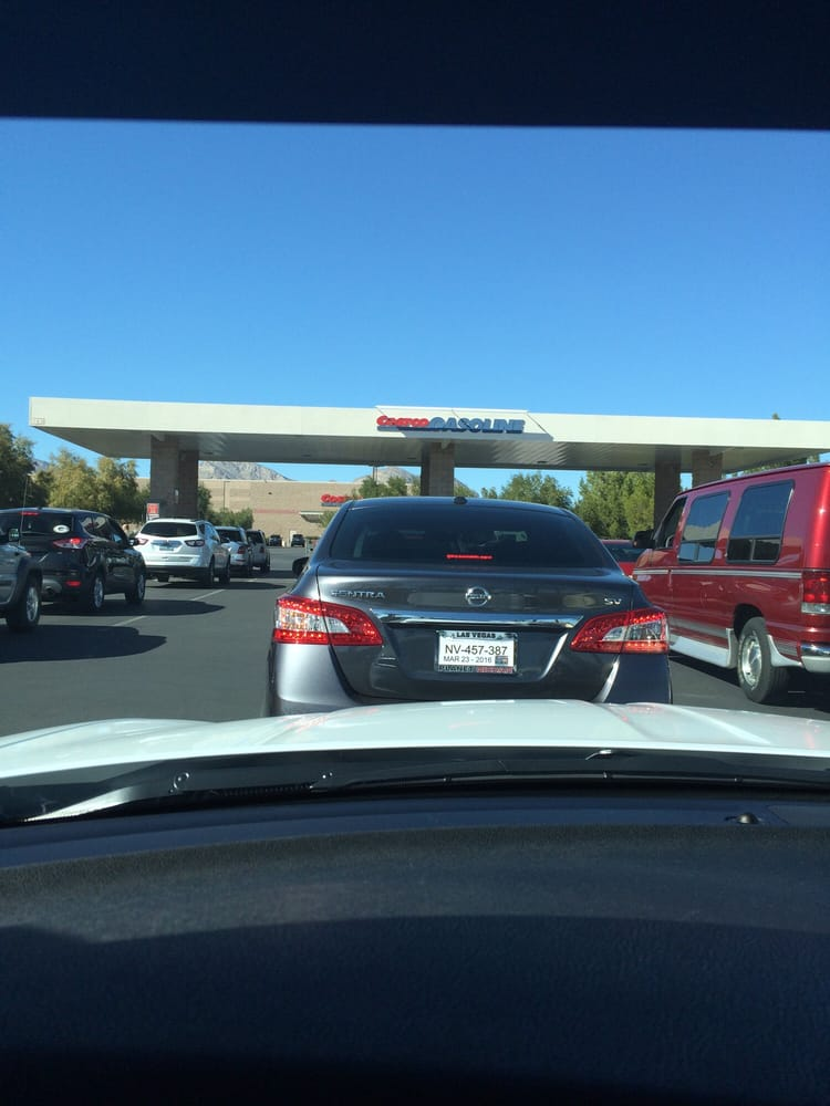 costco how to add gas