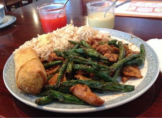 Thai Restaurant Westerville