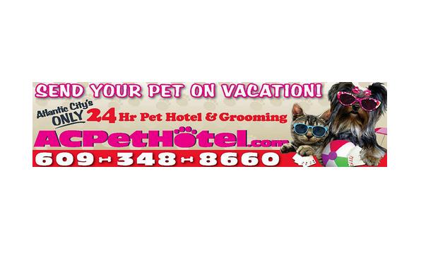 Atlantic City Pet Hotel and Grooming
