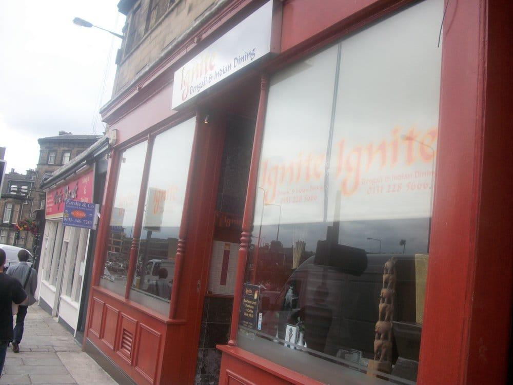 Ignite Restaurant