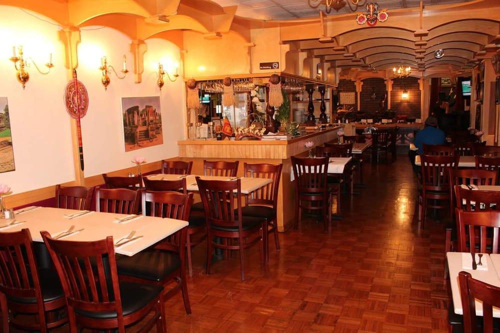 San Rasa Restaurant Staten Island