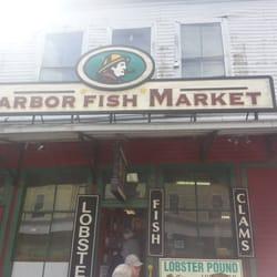 Harbor fish market 43 billeder 43 anmeldelser for Fish market portland maine