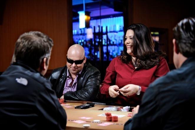 Comanche Nation Casino: 402 SE Interstate Dr, Lawton, OK