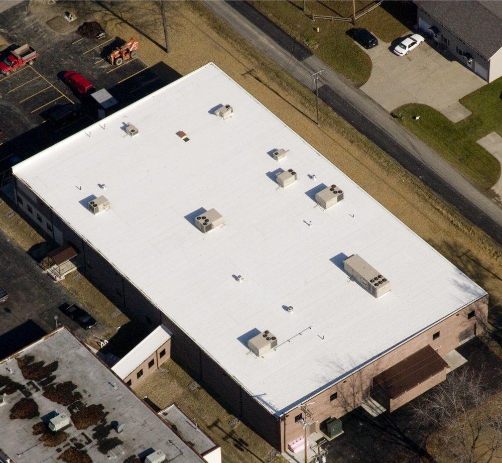 Community Roofing & Restoration