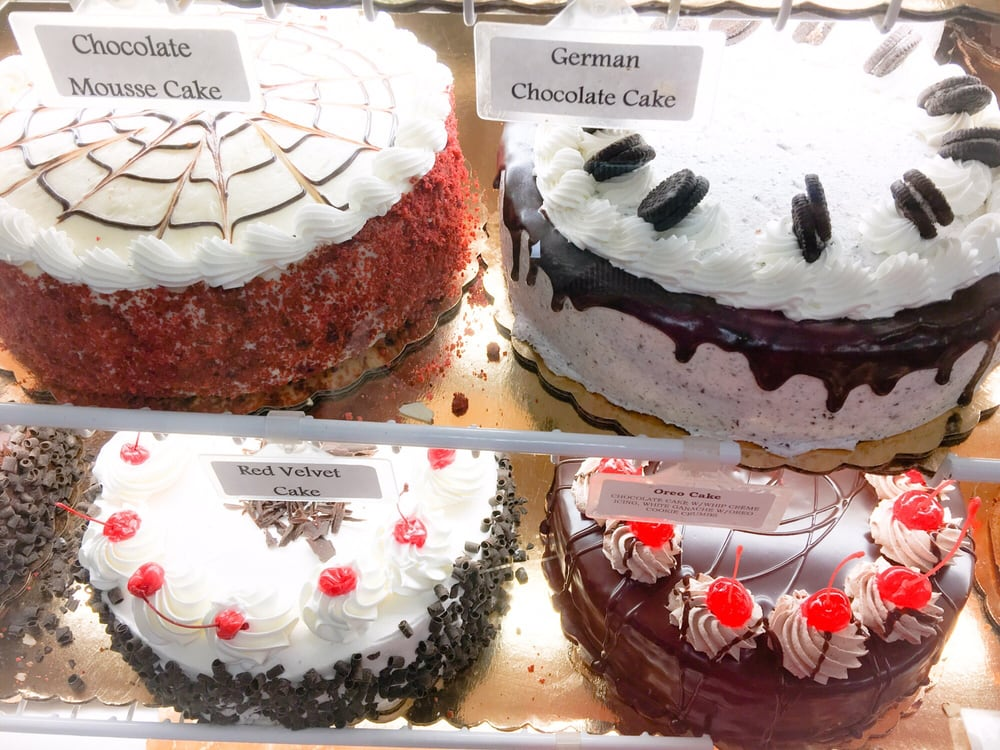 Frida's Cafe & Bakery: 9700 Ulmerton Rd, Largo, FL